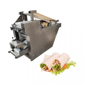 200-250kg Per Hour Doritos Making Machine Tortilla Process Line Tortilla Corn Chips Machine