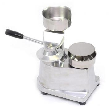 Industrial Electric Burger Patty Mould Maker Machine