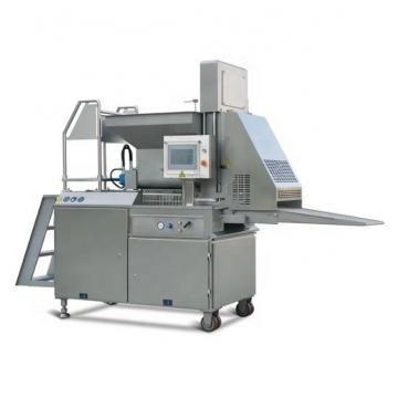 Hamburg Making Machine/Meat Patty Molding Machine/ Pumpkin Pies Forming Machine