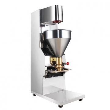 Automatic Granule Nut Vertical Filling Forming Sealing Packing Machine