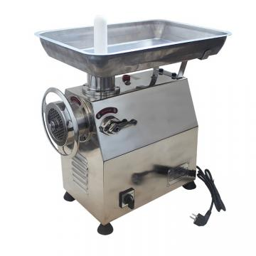 Automatic Meat Grinder with Stainless Steel Material