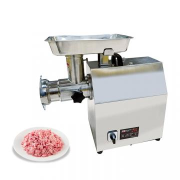 Large-Scale Full-Automatic Meat Grinder (TS-JR32B)