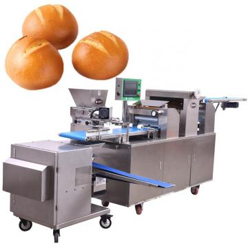 Sugar Coffee Syrup Batter Chocolate Liquor Coating Machine