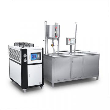 Automatic commercial bread dough mixer