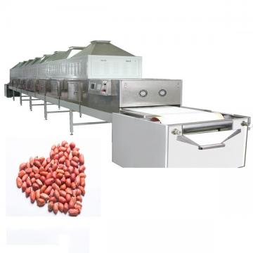 Peanut Microwave Dryer Equipment