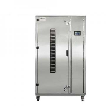 High Temperature Microwave Sterilizer for Bacteria Sterilization
