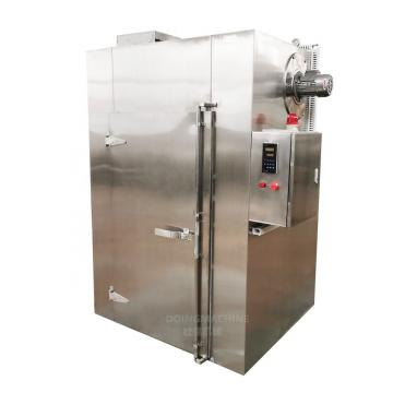 CT-C Series Hot Air Circulation Oven Drying Machine Tray Dryer