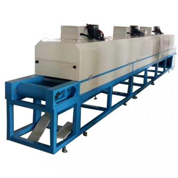 Coal Mining Mesh Belt Dryer