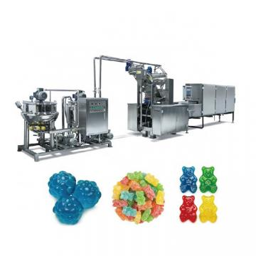 Full Automatic Packaging Machine/ Production Line for Food Industry