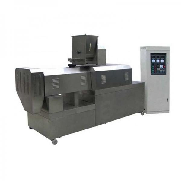 High Output Dry Pet Food Snack Making Machine #1 image