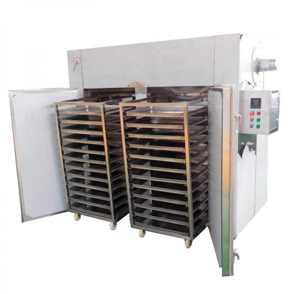 Continuous Veneer Dryer Machine for Plywood Making #1 image